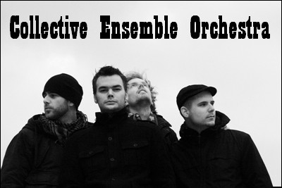 Collective Ensemble Orchestra