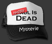 Harry is dead