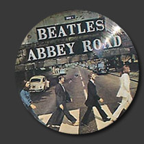 Abbey Road picturedisk