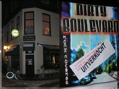 Dirty Boulevard Witte Bal 1
